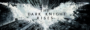 TDKR Simple Banner by PaulRom