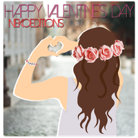 ID Happy Valentines Day by NekoEditions