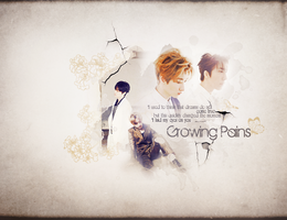 Growing Pains ( DongHae EunHyuk) by m3imei