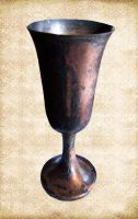 Old Chalice by Just-A-Little-Knotty