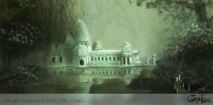 House of Voices by Ranarh