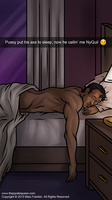 Knowin' How to Make a Man Sleep Through The Night by Pyratesque