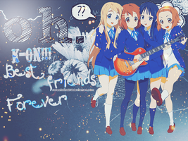 K-ON! by sweetlolita22