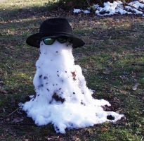 mj snowman by filmcity
