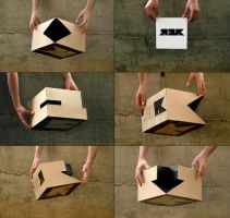 logo box by lisashocket