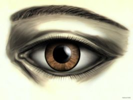 Just eye by madmax