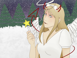 Belarus: Merry Christmas by WildCards