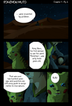 Muto: Prologue Pg. 2 by Blindice