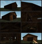 Barn Update by DennisH2010