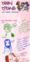 Teen Titans Meme Redux by The-groovy-fanficers