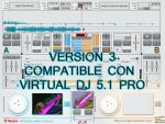 deckadance skin virtualdj by energy81