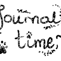 Jurnal time sparkle by Pixel-Candy