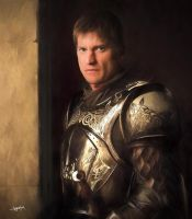 Jaime Lannister - KingSlayer by Hax09