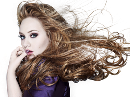 Adele PNG (01) by odds-in-favour