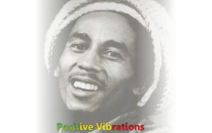 Bob Marley - Positive Vibrations by jamaicavb