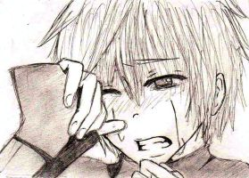 :Dont Cry: by Demyboilover