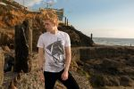 Ghost Ship Jumbo Print t-shirt by bredenius