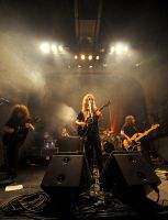 Opeth IV by RodriguezVillegas