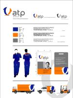 ATP Group Corporate profile by yosioci