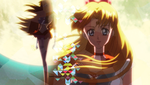 Sailor Venus wallpaper by eternalwitch
