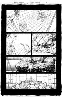 Killer Croc Page 2 by davidyardin