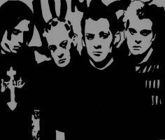 good charlotte by schmell