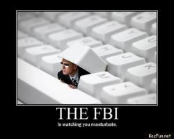 FBI by jay4gamers1
