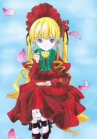 Shinku Love by Lil-Yy