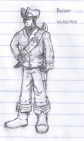 Concept Sketch 1 by Enigmatic-Andy