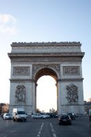 Paris stock 23 by Random-Acts-Stock