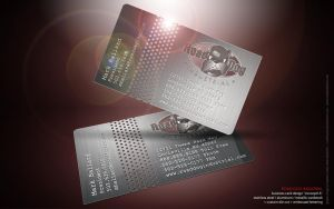 Road Dog business card design by Stephen-Coelho