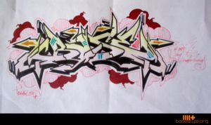 sifir 9 by basestyle