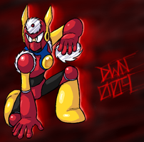metalman by Peegeray