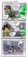Yugioh 5ds ep 47 the truth by slifertheskydragon
