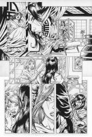 New Exiles Issue 8 page 3 by airold