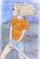 Annabeth  force by Dinoralp