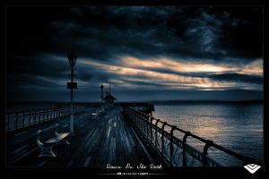 ::Dawn On The Deck:: by l8