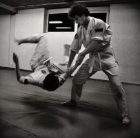 Aikido by PicyPoe