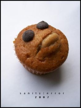 Muffin-face by SanityError