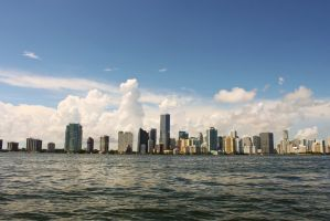 Miami by Yoh-Boo