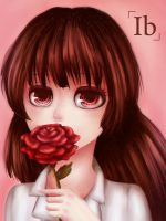 Ib by Shedence