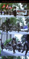 DragonCon Parade 2009 - 1 by CanisCamera