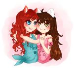 .: Chibi friends :. by Aurumis