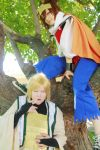 Saiyuki: Just the Two of Us by SugarBunnyCosplay