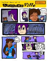 girlfriend fail by remnant-imaginations