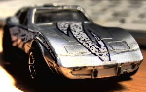 Corvette 3 by damagefilter