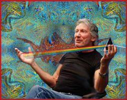 Roger Waters by Myronavitch