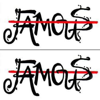 inFamous Logo by suficha