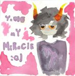 Valentine - MiRaClE by ViviFox495
