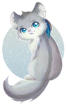 GIFT| Clan Astral | Fauces Gelidas by EvyUni